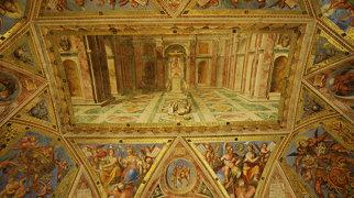 Vatikánska apoštolská knižnica>