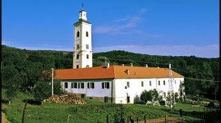 Velika Remeta monastery>