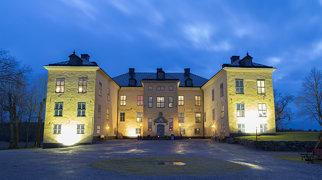 Venngarns slott>