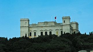 Verdala Palace>