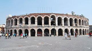 Verona Arena>