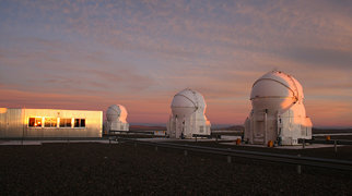 Very Large Telescope>