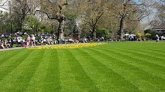 Victoria Embankment Gardens>