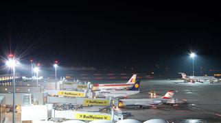 Vienna International Airport>