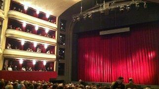 Vienna Volksoper>