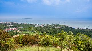 Viewpoint เกาะล้าน>