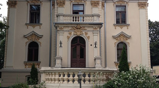 Vileišis Palace>