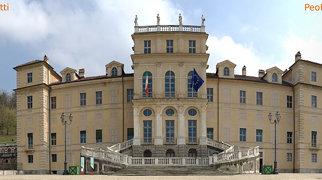 Villa della Regina>