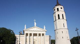 Vilnius Cathedral>