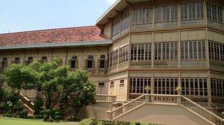 Vimanmek Palace>
