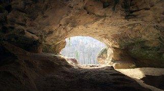 Vindija Cave>