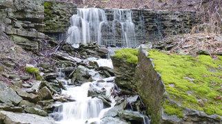 Vinemount East Falls>