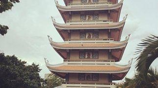 Vĩnh Nghiêm Pagoda>