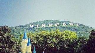 Vinpearl Land>
