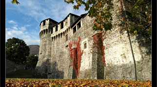 Visconteo Castle (Locarno)>