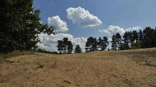 Vlkov Sand Dune>