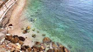 Vlora Beach>