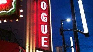 Vogue Theatre>