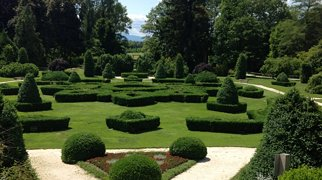 Arboretum Volcji Potok>