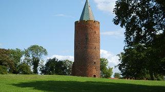 Vordingborg Castle>