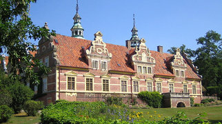 Vrams Gunnarstorp Castle>