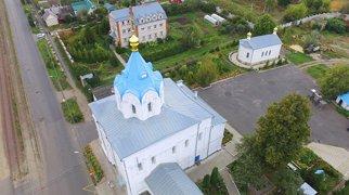 Введенский монастырь (Орёл)>