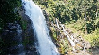 Wachirathan Falls>