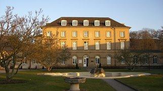 Walferdange Castle>