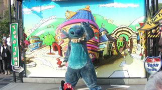 Walt Disney Studios Park>