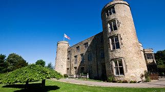 Walworth Castle>