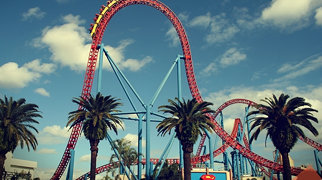 Warner Bros. Movie World>