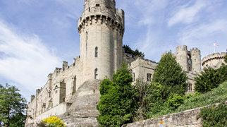 Warwick Castle>