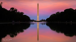 Monumento a Washington>