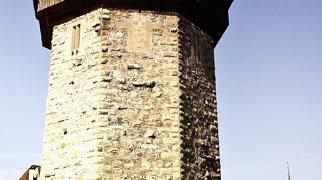Wasserturm Luzern>