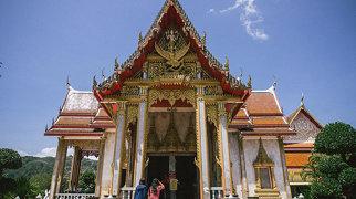 Wat Chalong>