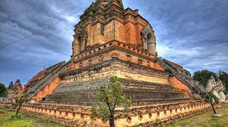 Wat Chedi Luang>