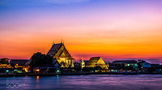 Wat Kalayanamitr>