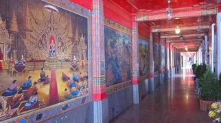 Wat Pa Lelai Worawihan>
