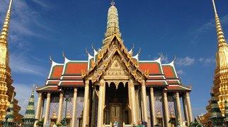 Wat Phra Kaew>