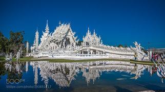 המקדש הלבן>