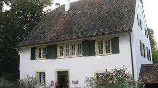 Watermill Museum Brüglingen>