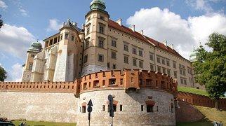 Wawel Castle>