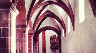Wechselburg Priory>