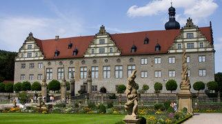 Weikersheim Castle>