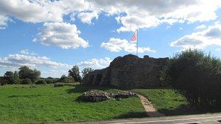 Wenecja castle>