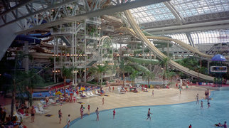 West Edmonton Mall>