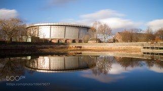 Westergasfabriek>