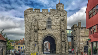 Westgate, Canterbury>