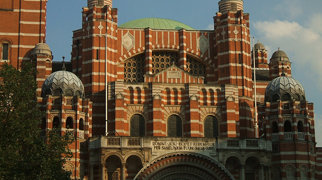 Westminster Cathedral>