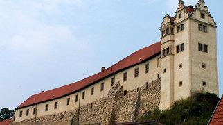 Wettin Castle>